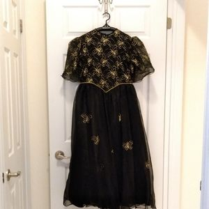 Girls Gown - NWOT